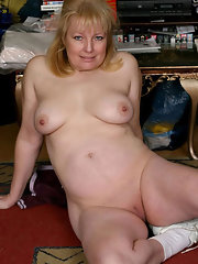 remarkable, rather shaved sauna milf thumbs think, that you commit